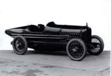1917 HUDSON racer 1797 9.5″×7″