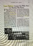 1917 ca. DISBROW Louis Disbrow Comes Out With New Car Bearing His Name AUTOMOBILE TRADE JOURNAL screen shot page 237
