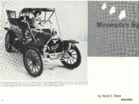 1969 11 12 Minnesota's Big Brown Luverne by Harold E. Glover ANTIQUE AUTOMOBILE November-December 1969 11″×8.5″ page 24