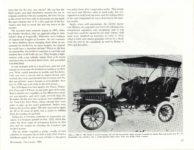 1969 11 12 Minnesota's Big Brown Luverne by Harold E. Glover ANTIQUE AUTOMOBILE November-December 1969 11″×8.5″ page 27