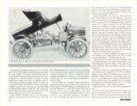 1969 11 12 Minnesota's Big Brown Luverne by Harold E. Glover ANTIQUE AUTOMOBILE November-December 1969 11″×8.5″ page 28