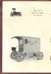 1903 Waverley ELECTRIC VEHICLES POPE MOTOR CAR COMPANY 5.25″×7.75″ page 12