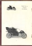 1903 Waverley ELECTRIC VEHICLES POPE MOTOR CAR COMPANY 5.25″×7.75″ page 14