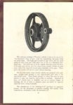 1903 Waverley ELECTRIC VEHICLES POPE MOTOR CAR COMPANY 5.25″x7.75″ page 20