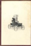 1903 Waverley ELECTRIC VEHICLES POPE MOTOR CAR COMPANY 5.25″x7.75″ page 24