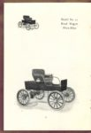 1903 Waverley ELECTRIC VEHICLES POPE MOTOR CAR COMPANY 5.25″×7.75″ page 6