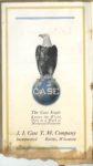 1913 CASE Automobiles Nineteen Thirteen 5.75″×10″ page 2
