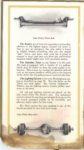 1913 CASE Automobiles Nineteen Thirteen 5.75″×10″ page 36