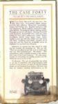 1913 CASE Automobiles Nineteen Thirteen 5.75″×10″ page 7