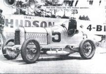 1915 HUDSON Don Cole drove this 1915 Hudson speedster GC xerox 11″×8.5″