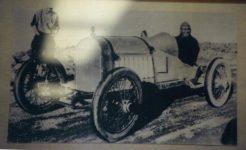 1916 ca. HUDSON racer GC photo