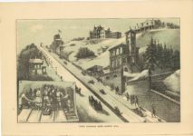 1887 St. Paul Ice Palace Illustrated ICE PALACE WINTER CARNIVAL ST. PAUL, MINNESOTA THE SECOND GRAND FESTIVAL 11″×16″ page 4