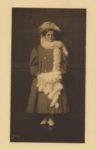 1900 ca. Charlotte Murphy SWEET photo 4.5″×7.25″