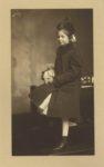 1900 ca. Charlotte Murphy SWEET photo 4.75″×6.75″