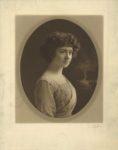 1910 ca. Charlotte Murphy portrait KRAIT STUDIOS ST. PAUL 11″×14″