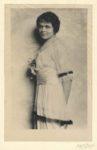 1910 ca. Josephine Murphy Ralph W. Brown photo Glendale, Cal 8.5″×13.25″