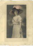 1910 ca. Mrs. K S WJ Murphy family photos J. A. Brush Studio 6″×8″