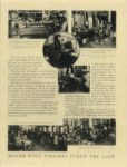 1929 ca. Harry Miller Engines and Cars How Harry Miller Engines ARE BUILT repro 8.5″×11″ page 3