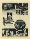 1929 ca. Harry Miller Engines and Cars How Harry Miller Engines ARE BUILT repro 8.5″×11″ page 6