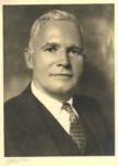 1957 ca. Unknown man Blank & Stoller photo NEW YORK '7 9.5″×13.25″