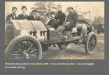 1908 Locomobile America's Best Built Car The Locomobile The Old Motor Feb 9, 2011 page 2