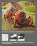 """1909 Chalmers-Detroit 1909 Fairmount Park: """"Big George"""" Wins Again The Old Motor Jan 6, 2012 page 2"""