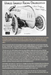 1912 Case Jay-Eye-See J. I. Case's Modernized Monster 290 HP Flat Racing Car The Old Motor Feb 24, 2016 page 3