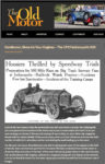 1912 Indy 500 Gentlemen Show Us Your Engines The Old Motor Dec 23, 2013 page 1
