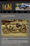 1912 Stutz wins at Orchard Beach The Old Motor Jan 6, 2011