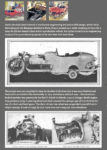 """1913 BiAutogo James Scipps Booth BiAutogo – """"A Motorcycle Car"""" The Old Motor Apr 1,5 2014 page 2"""