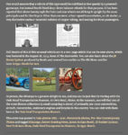 """1913 BiAutogo James Scipps Booth BiAutogo – """"A Motorcycle Car The Old Motor Apr 15, 2014 page 3"""