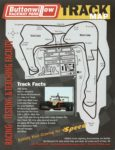 Buttonwillow Race Track Map 8.5″×11″