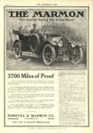 1911 9 27 THE MARMON 3700 Miles of Proof THE HORSELESS AGE 8″×11.5″ page 3