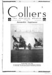 1913 1 11 Collier's THE NATIONAL WEEKLY Automobile Supplement Google Books