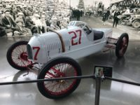 2019 3 2 1917 ca. 191x CHEVROLET racer STEP BACK IN TIME Boyle Racing Indianapolis, IND