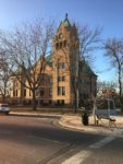 2019 3 22 Waseca, MN County Courthouse 1896 2