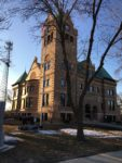 2019 3 22 Waseca, MN County Courthouse 1896 3