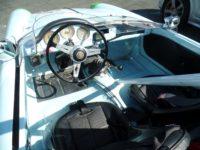 2019 4 14 1957 ALFA ROMEO Giulietta Spider Sonoma cockpit