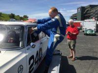 2019 4 14 1967 ALFA Guila Dan Farmer driver Sonoma Raceway 2