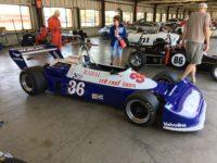 2019 4 14 1977 RALT TR 1 Jonathan Burke driver Sonoma Raceway right