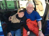 2019 4 13 Matthew and Jonathan Burke Sonoma Raceway