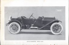 1912 STuTZ The Sturdy STuTZ sales catalog page 4