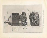 "1916 HUDSON ""40"" Parts Price List Burton Historical Collection Detroit Public Library page 22"