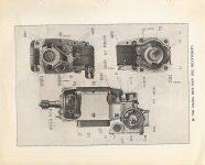 "1916 HUDSON ""40"" Parts Price List Burton Historical Collection Detroit Public Library page 23"