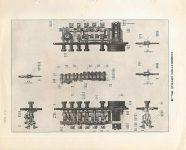 "1916 HUDSON ""40"" Parts Price List Burton Historical Collection Detroit Public Library page 25"