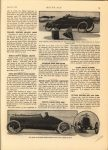 1916 4 20 HUDSON Two pictures of Ralph Mulford and Hudson Super Six MOTOR AGE 9″x12″ AACA Library page 33