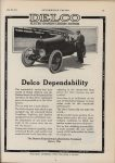 1916 5 20 HUDSON Ralph Mulford Hudson Super Six AUTOMOBILE TOPICS AACA Library page 161
