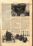 1916 5 25 HUDSON Racing Cars of 1916 By Darwin S Hatch MOTOR AGE article 9×12 AACA LIBRARY page 11