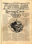 1916 5 25 HUDSON Racing Cars of 1916 By Darwin S Hatch MOTOR AGE article 9×12 AACA LIBRARY page 5 1