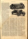 1916 5 25 HUDSON Racing Cars of 1916 By Darwin S Hatch MOTOR AGE article 9×12 AACA LIBRARY page 9